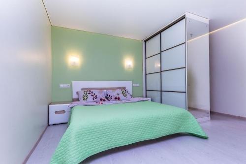 Apartment Green Fresh - фото 1