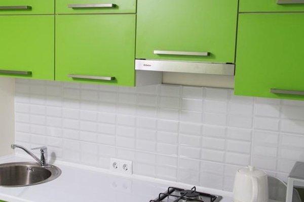 Apartment Green Fresh - фото 10