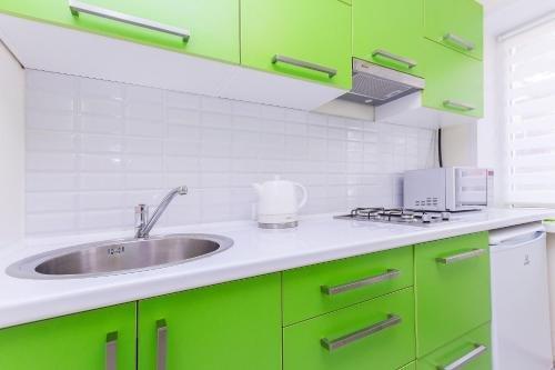 Apartment Green Fresh - фото 11