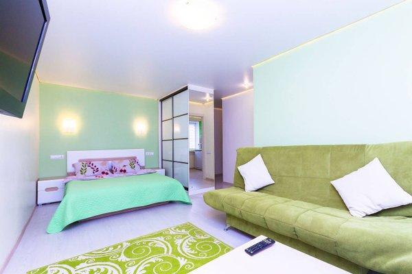Apartment Green Fresh - фото 2