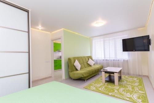 Apartment Green Fresh - фото 3