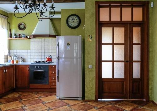 Guesthouse na 3-m Polevom Pereulke - фото 14
