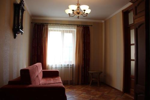 Guesthouse na 3-m Polevom Pereulke - фото 12
