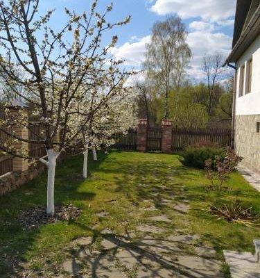 Guesthouse na 3-m Polevom Pereulke - фото 6