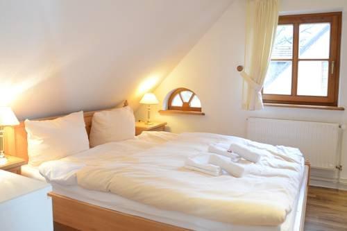 Fritz Aparthotel Potsdam - фото 50
