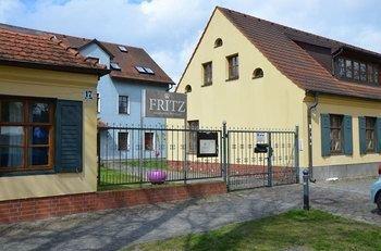 Fritz Aparthotel Potsdam - фото 20