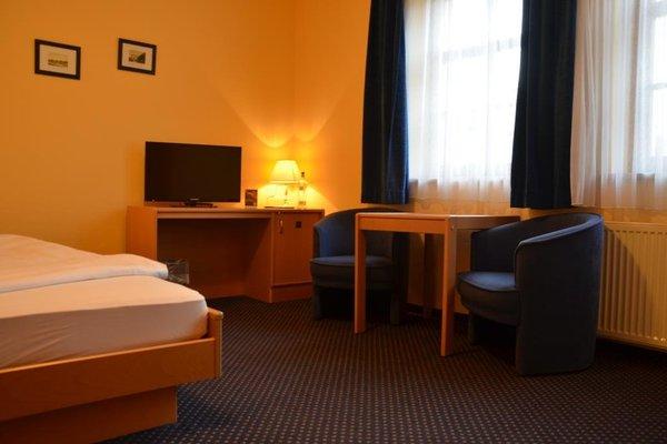 Fritz Aparthotel Potsdam - фото 4