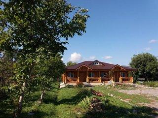 Фото отеля Гостевой Дом Калинка