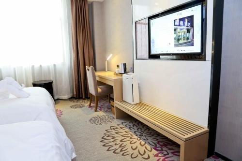 Lavande Hotel Guangzhou Baiyun Intl Airport, Renhe