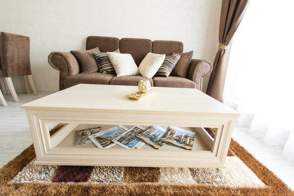 Apartcomplex Harmony Suites 10 - фото 11