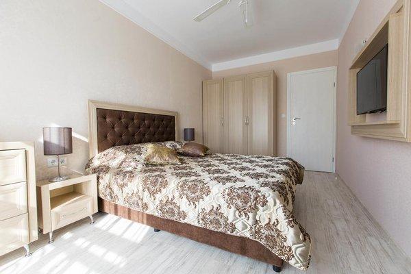 Apartcomplex Harmony Suites 10 - фото 3