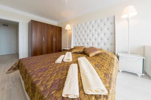 Apartcomplex Harmony Suites 10 - фото 4