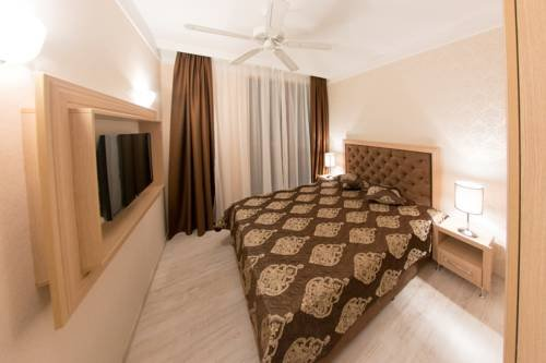 Apartcomplex Harmony Suites 10 - фото 5
