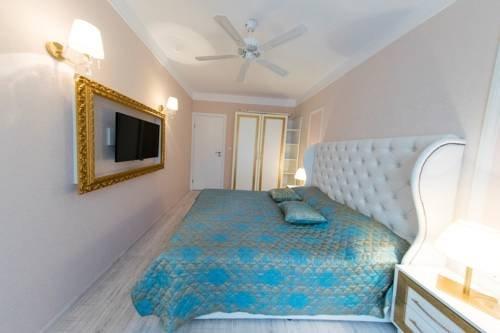 Apartcomplex Harmony Suites 10 - фото 7