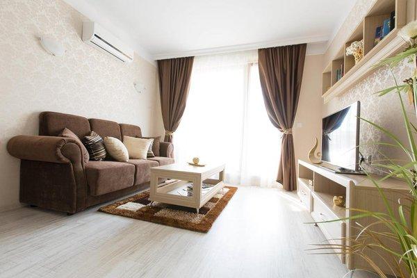 Apartcomplex Harmony Suites 10 - фото 8