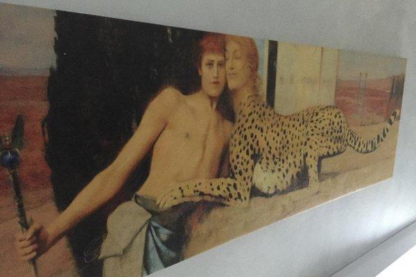 Picaflor Art & Rooms - фото 15