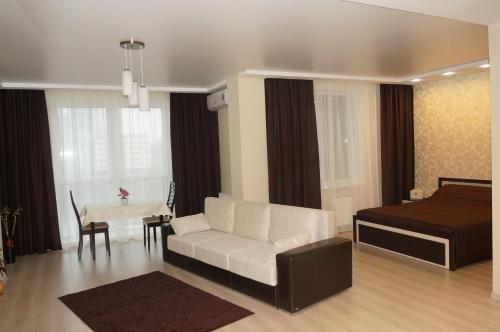 Apartment Kaskad - фото 1