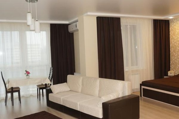 Apartment Kaskad - фото 2