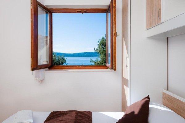 Apartments Villa Luxor - фото 4