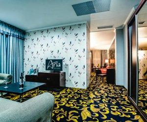 Aria Hotel Chisinau Chisinau Moldova