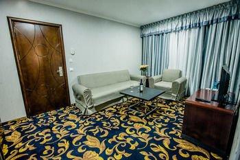 Aria Hotel Chisinau - фото 1