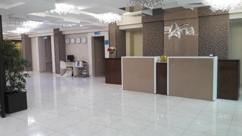 Aria Hotel Chisinau - фото 12