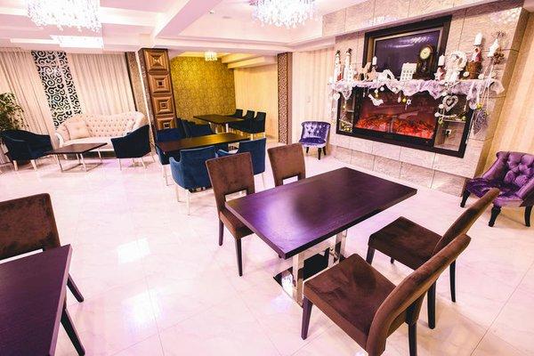 Aria Hotel Chisinau - фото 13