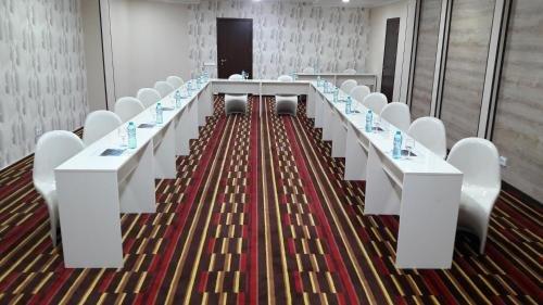 Aria Hotel Chisinau - фото 15