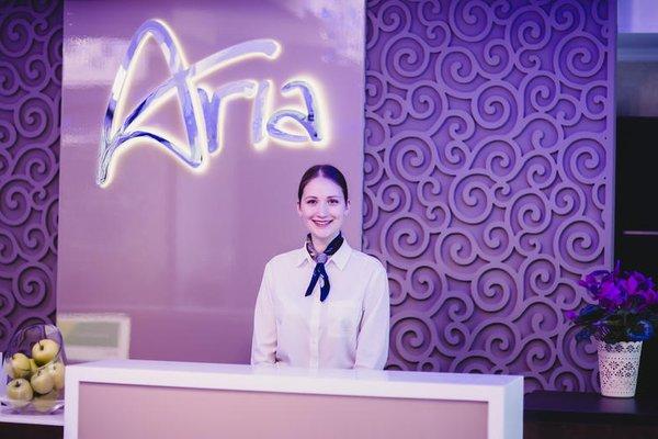 Aria Hotel Chisinau - фото 16