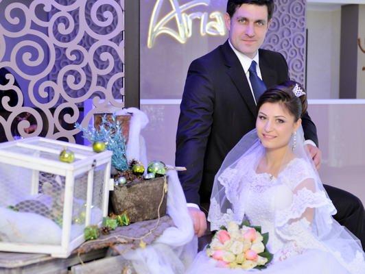Aria Hotel Chisinau - фото 17