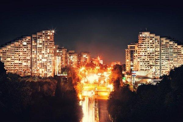 Aria Hotel Chisinau - фото 19