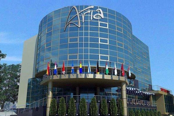Aria Hotel Chisinau - фото 20
