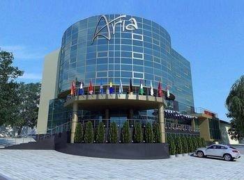 Aria Hotel Chisinau - фото 22