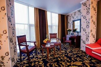 Aria Hotel Chisinau - фото 3