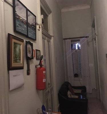 Residencia Ceu Azul - фото 18