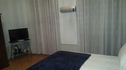 Residencia Ceu Azul - фото 9