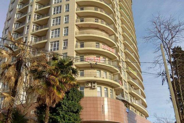 Apartment Krasnaya 2 - фото 8