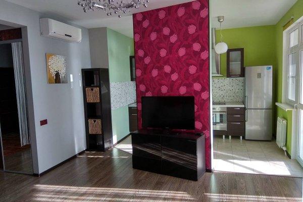 Apartment Krasnaya 2 - фото 1