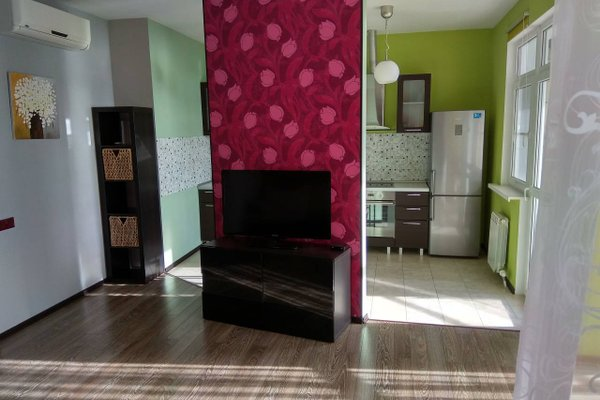 Apartment Krasnaya 2 - фото 2