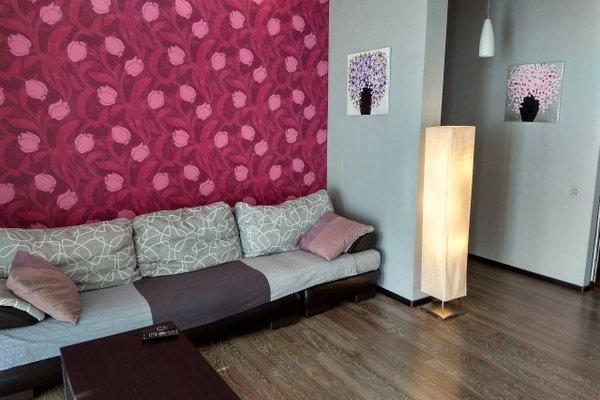 Apartment Krasnaya 2 - фото 3