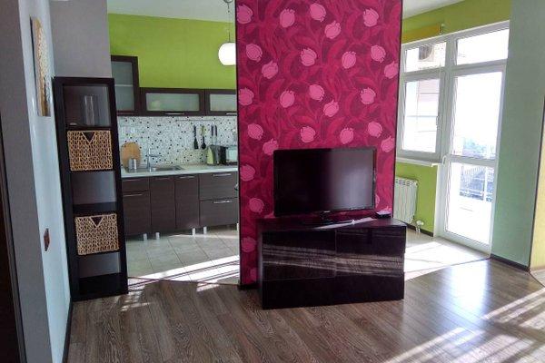Apartment Krasnaya 2 - фото 4