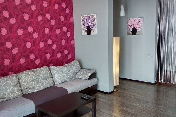 Apartment Krasnaya 2 - фото 5