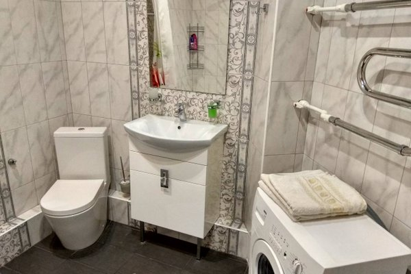 Apartment Krasnaya 2 - фото 7