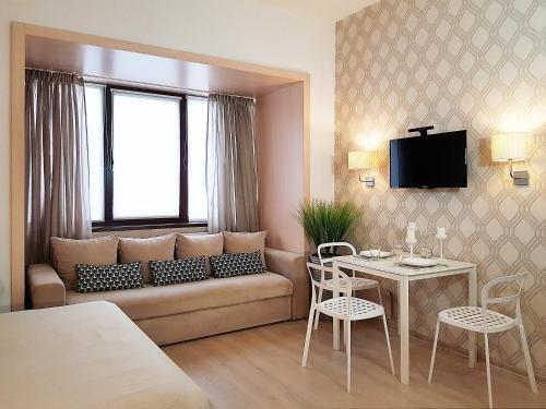 Apartment na Arsenalnoy - фото 50