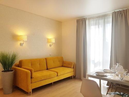 Apartment na Arsenalnoy - фото 11