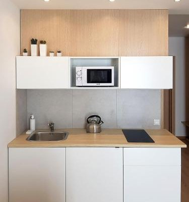 Apartment na Arsenalnoy - фото 16