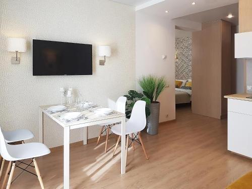 Apartment na Arsenalnoy - фото 8