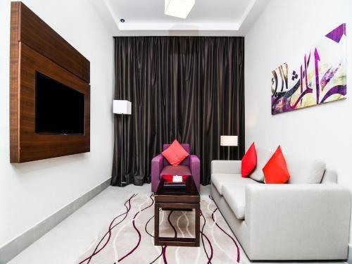Tulip Inn Ras Al Khaimah - фото 50