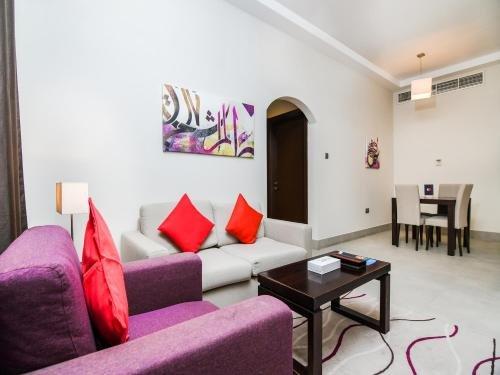 Tulip Inn Ras Al Khaimah - фото 10