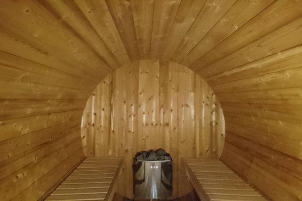 Old Town Sauna Apartment - фото 1